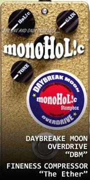 monoHoL!c(モノホリック)