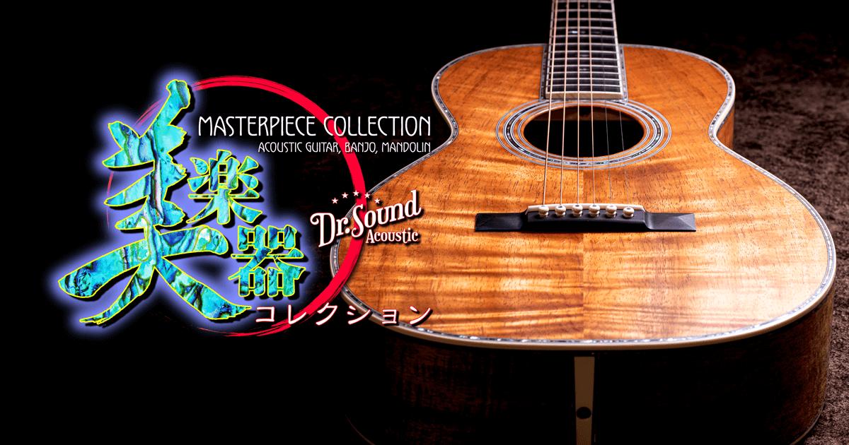 美楽器コレクション in Dr.Sound