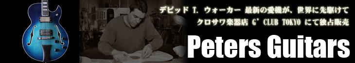 Peters Guitars