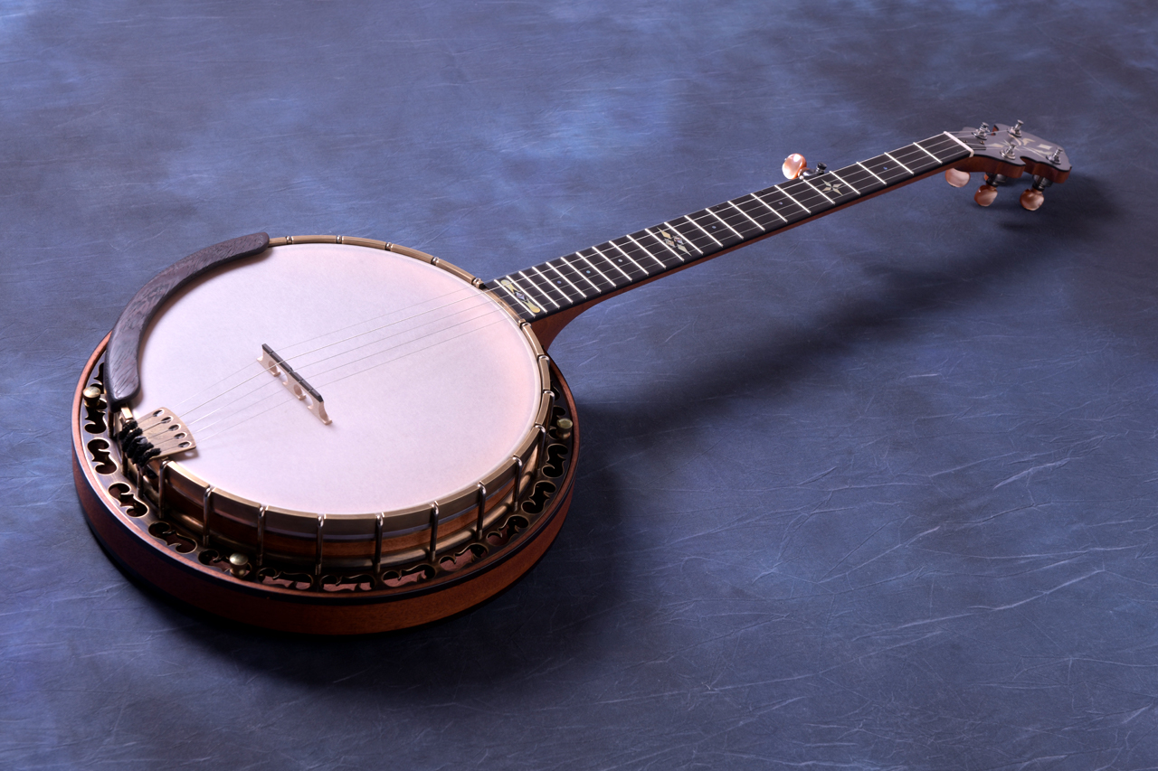 BANJOS - the dr sound collection -   Dr Sound