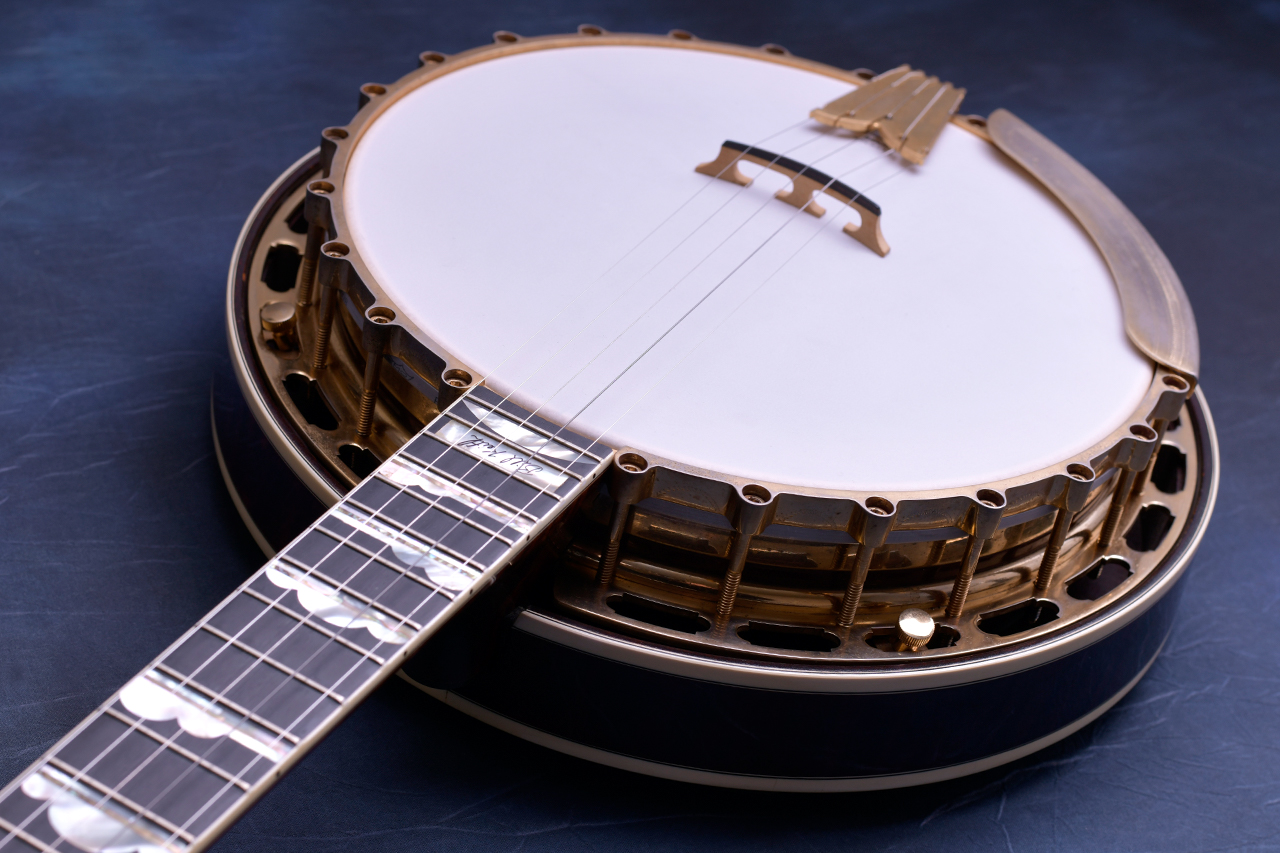 BANJOS - the dr sound collection - | Dr Sound